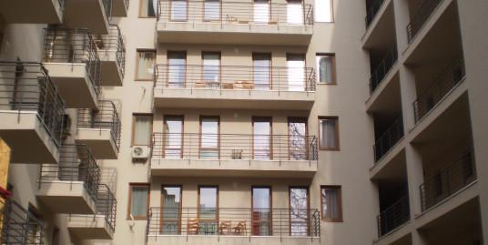 VIII. Kisfaludy Str. 18-20. Apartment 05