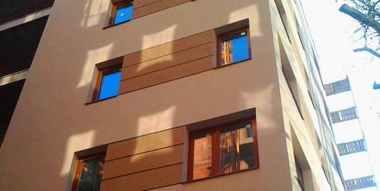 VIII. Kisfaludy Str. 18-20. Apartment 601