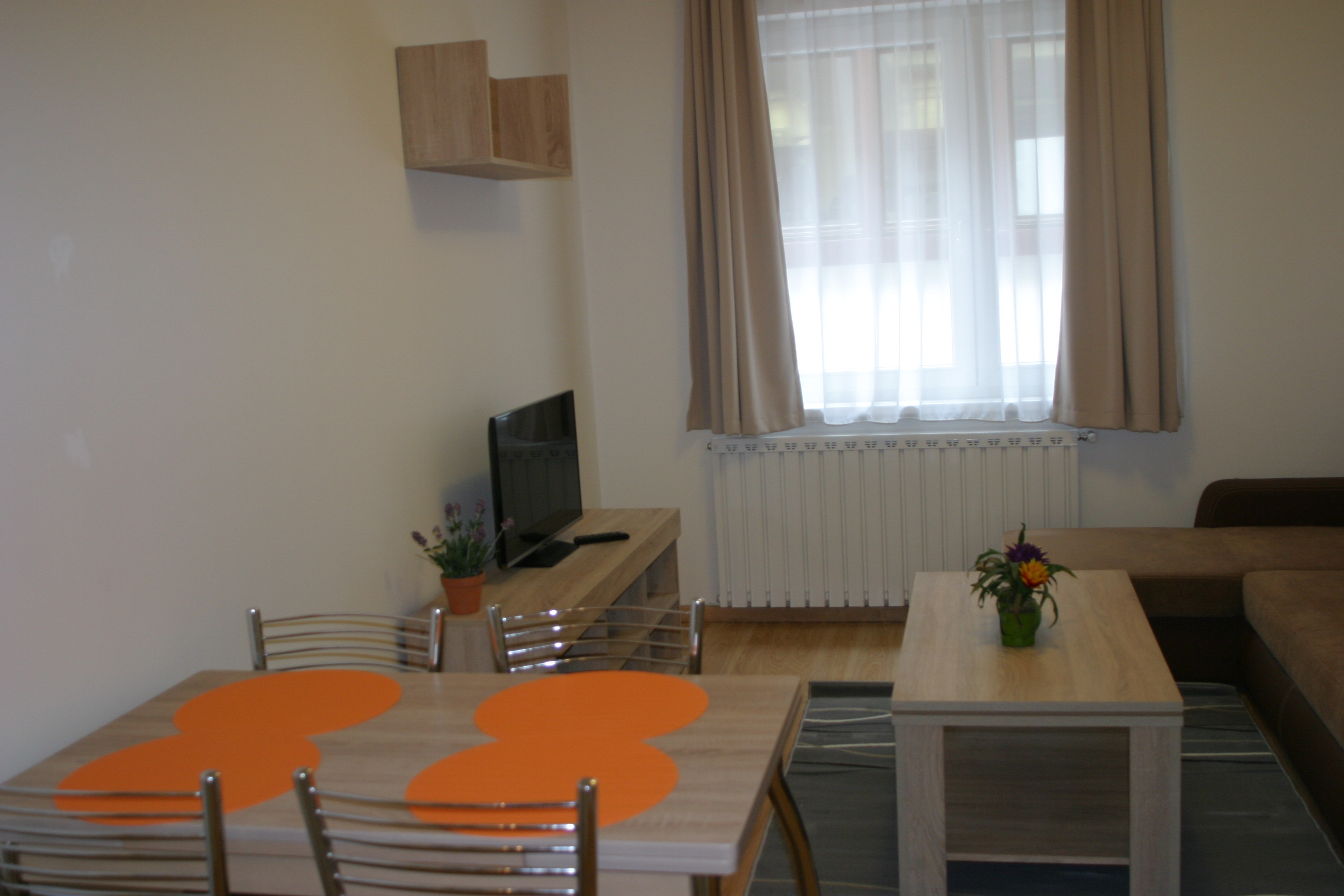 VIII. Kisfaludy Str. 18-20. Apartment 611
