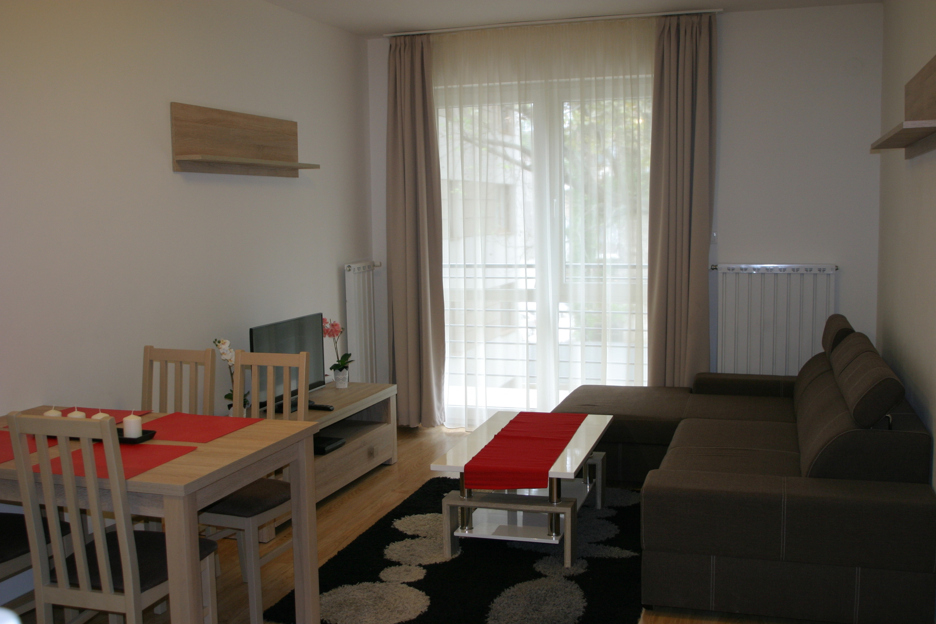 VIII. Kisfaludy Str. 18-20. Apartment 605