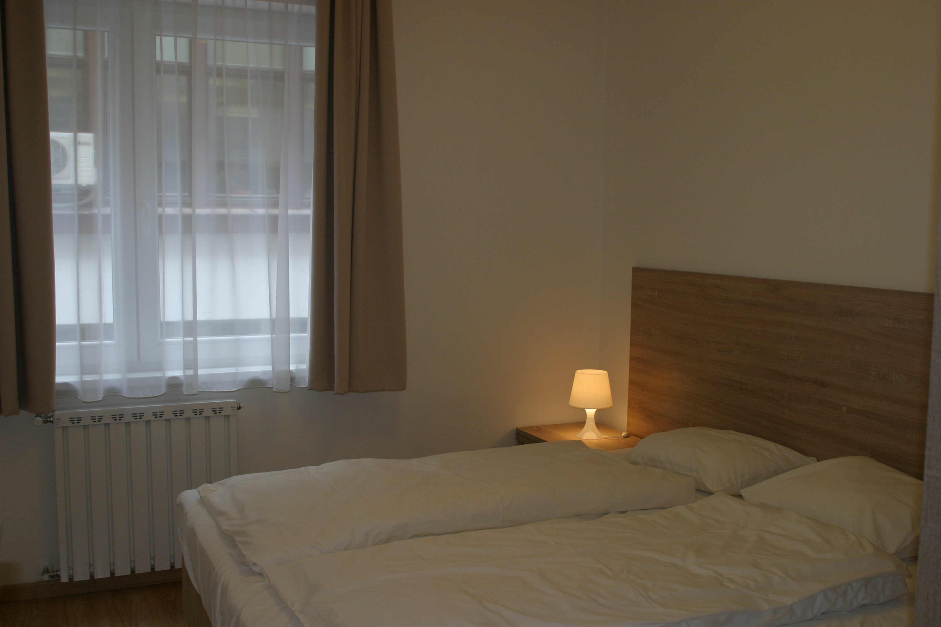 VIII. Kisfaludy Str. 18-20. Apartment 608